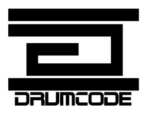 Drumcode logo