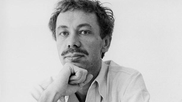 Kjell Alinge